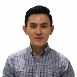 Dr Aaron Meng