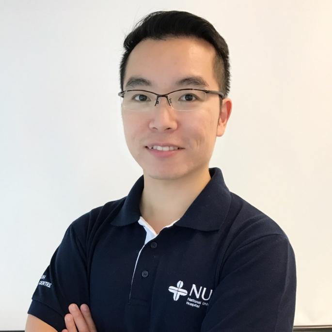 Dr Yeo Tee Joo