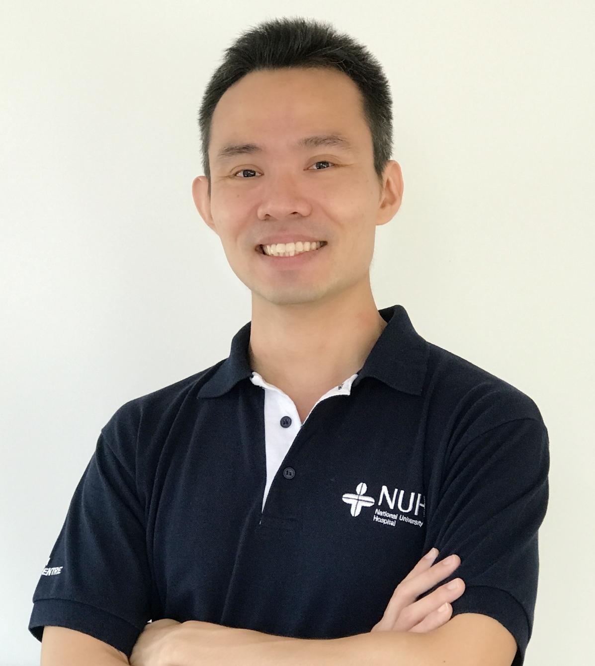 Dr Wang Mingchang