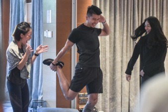 181124 Lululemon Ambassador Retreat — Core Values Rated70