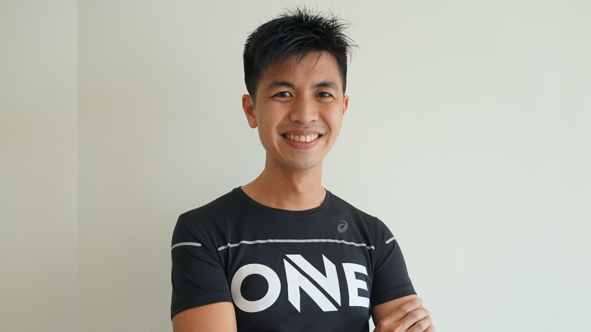 Ashley Liew, ONEathlete